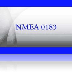 NMEA 0183you tube